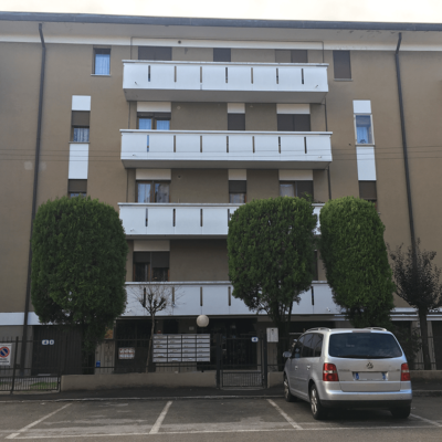 Sinertec Ristrutturazione energetica Condominio Piazza Maggiore Padova Verona Vicenza Treviso Bologna Rovigo Mestre Sostituzione Caldaia