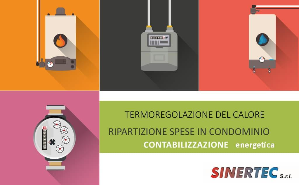 Termoregolazione del calore Padova